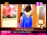 Yeh Hai Mohabbatein 30th August 2016 News RAMAN AUR ISHITA HUA BAHUT KHUSH SHAGUN KI LAGI WHAT