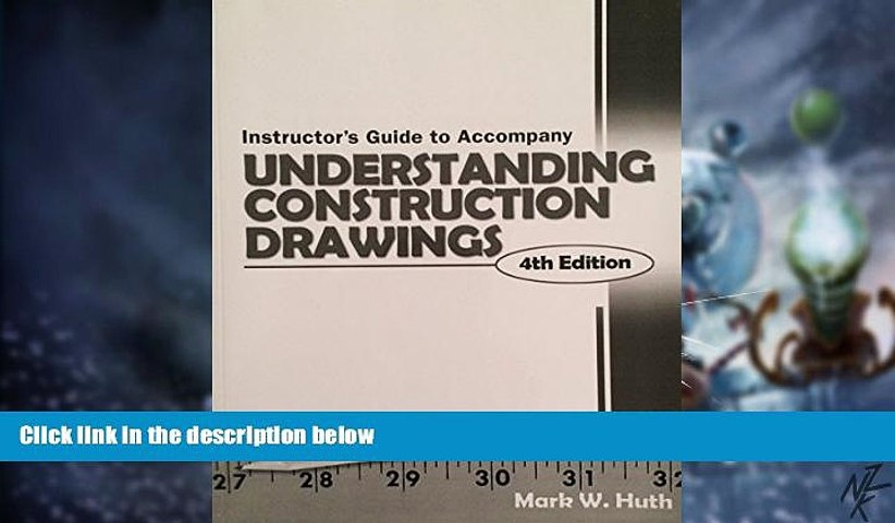 Big Deals  Understanding Construction Drawings  Free Full Read Most Wanted
