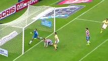 J-7 - Apertura 2016 - Resumen América vs Chivas