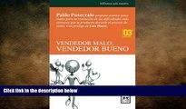 Free [PDF] Downlaod  Vendedor malo, vendedor bueno (Accion Empresarial) (Spanish Edition)  FREE