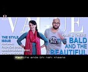 Fashion Waley Babu (Full Video) by Badshah ft. Goodshah - Latest Punjabi Song 2015 HD_mpeg4