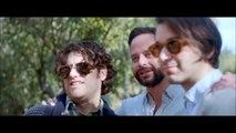 JOSHY Official Trailer (2016) Adam Pally, Aubrey Plaza