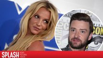 Britney Spears Wants to Collaborate with Justin Timberlake