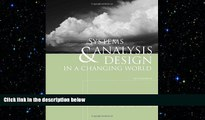 FREE DOWNLOAD  Systems Analysis and Design in a Changing World (with CourseMate Printed Access