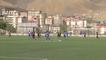 Hakkari Ziraat Türkiye Kupası - Hakkarispor, Tatvan Gençlerbirliğispor'u 3-1 Mağlup Ederek Tur...