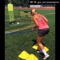 Découvrez Shawna Gordon, une sublime joueuse de foot qui enflamme la toile