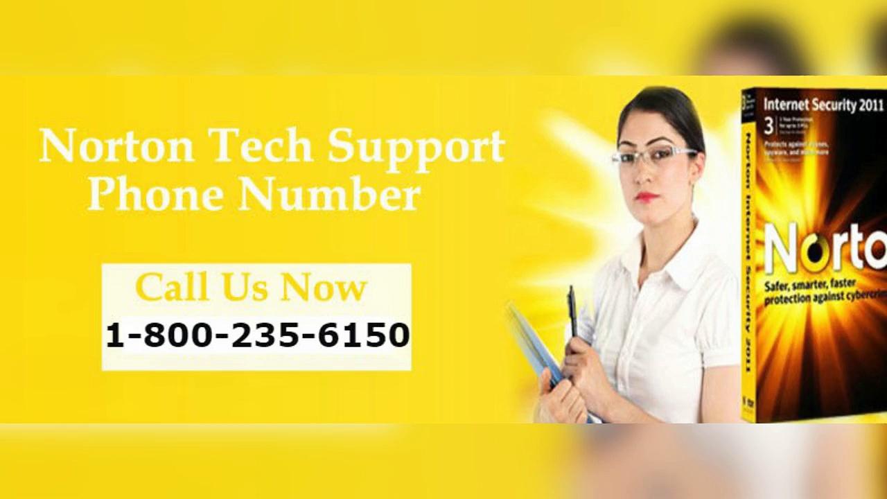 Call 18002356150 Norton Antivirus Tech Support Phone Number   Norton 360 support Phone Number