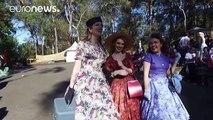 Ausztrália: azok a boldog ötvenes évek...