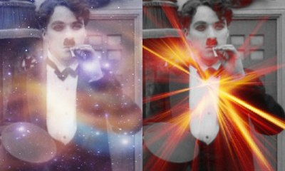 Chaplin - One AM