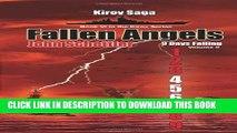 New Book Kirov Saga: Fallen Angels: 9 Days Falling - Volume II