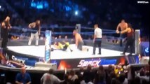 WWE SmackDown 30th August 2016 HD Highlights   wwe smackdown 8/30/2016 Highlights