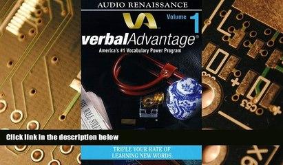 Must Have PDF  Verbal Advantage, Volume 1  Free Full Read Best Seller