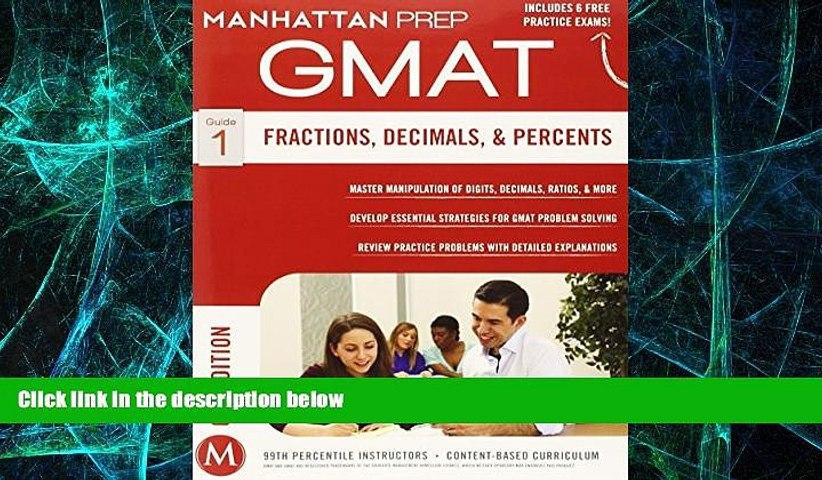 Must Have PDF  GMAT Quantitative Strategy Guide Set (Manhattan Prep GMAT Strategy Guides)  Free