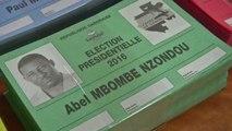 Gabon, Les yeux tournés vers la CONEP