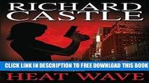 New Book Heat Wave (Nikki Heat)