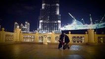 Mr Bean Arrived in Dubai (UAE) - Arabic Version Promo with HD Quality