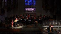Fire & Rain (James Taylor) - Stephen & Shannon O'Bent w-UW Summer Chorale, Jeremy Morada conductor