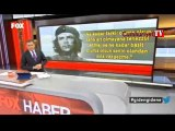 Fatih Portakal'dan İsmail Kahraman'a 'Che Guevara' tepkisi ve Deniz Gezmiş sorusu