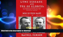GET PDF  Lyme Disease and the SS Elbrus  BOOK ONLINE