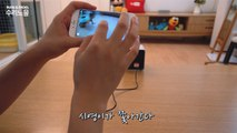 """레이저 쏘는 고양이 전용 IP카메라 펫큐브 리뷰/ Laser pointer pet camera """"PETCUBE""""  Unboxing & Review [SURI&NOEL]"""