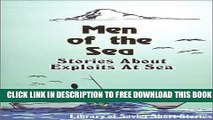 New Book Men of the Sea: Stories about Exploits at Sea