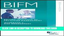 [PDF] BIFM - Paper 6: Risk Management: Workbook (British Institute of Facilities Management)