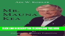 [PDF] Mr. Mauna Kea Popular Colection