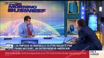 """""""Aujourd'hui, on est en train de détruire l'attractivité du football français"""", Jean-Michel Aulas - 30/08"""