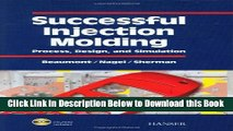 [Reads] Successful Injection Molding: Process, Design, and Simulation Online Books
