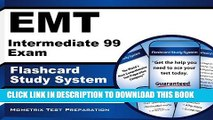 Collection Book EMT Intermediate 99 Exam Flashcard Study System: EMT-I 99 Test Practice