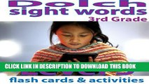 Collection Book Dolch Sight Words Flash Cards   Activities: Level 5 (Sight Words: Reading