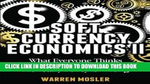 [PDF] Soft Currency Economics II: The Origin of Modern Monetary Theory (MMT - Modern Monetary