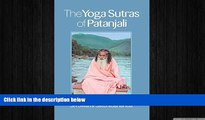 behold  Integral Yoga-The Yoga Sutras of Patanjali Pocket Edition