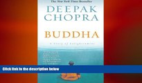behold  Buddha: A Story of Enlightenment (Enlightenment Series)