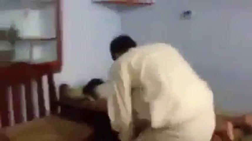 Pashto Zalzala Funny Video