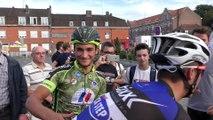 Le Guidon d'Or 2016 - Bryan, le vélo et petit frère de Julian Alaphilippe