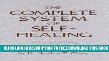 Collection Book The Complete System of Self-Healing: Internal Exercises