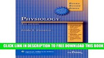 [PDF] BRS Physiology Popular Colection