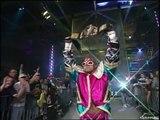 Eddie Guerrero vs. Konan, WCW 1996