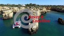 Caves & Coastline by AlgarExperience (Albufeira, Algarve, Portugal)