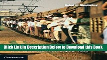 [PDF] Towards a Knowledge Society: New Identities in Emerging India Free Books