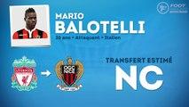 Officiel : Mario Balotelli débarque à Nice !