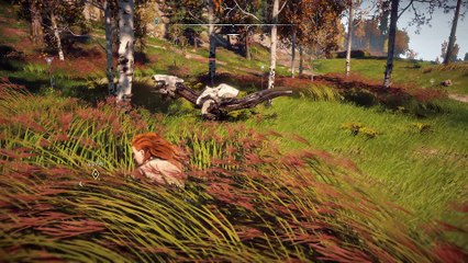 Horizon Zero Dawn - E3 2016  Bringing the Watchers to Life   PS4 de Horizon Zero Dawn