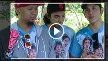 Kejadian Misterius Saat Vino G Bastian Tengah Syuting - Cumicam 30 Agustus 2016
