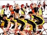 Clip de Yvette Horner feat Andy Shafte : Play Yvette