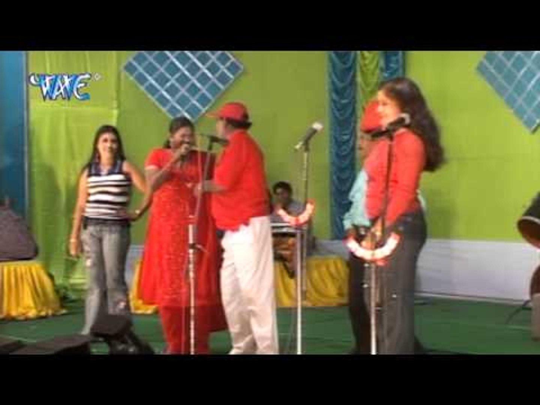 चोली में सामान 25 लाख के - Bhojpuri Hot Live Song   Bhojpuri Bejod Nach Program   Sexy Dance