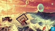 Découvrez les peintures enchanteresses de l'artiste AquaSixio