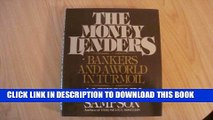 [PDF] The Money Lenders: Bankers and a World in Turmoil Popular Colection