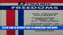 [PDF] Dynamic Freedoms  Our Freedom Documents   Communism  Enemy of All Freedoms   Separation of