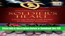 [Read] Soldier s Heart: Close-up Today with PTSD in Vietnam Veterans (Praeger Security